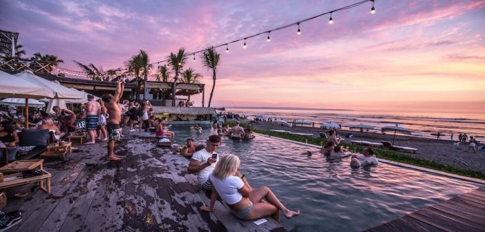Bali nightlife guide - Clubs, Bars, Girls