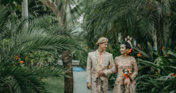 Costs to marry an Indonesian girl