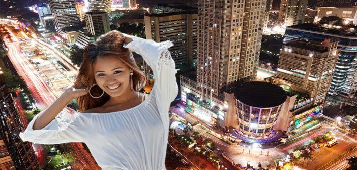 How to meet Indonesian girls in Jakarta