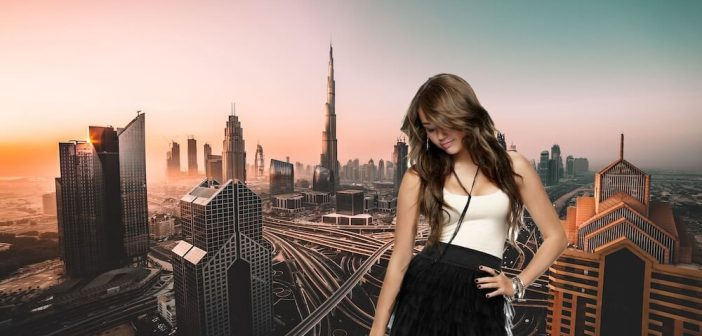 How to meet Indonesian women in Dubai
