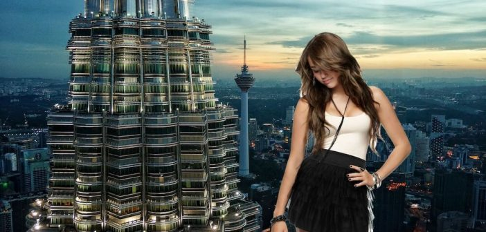 How to meet Indonesian women in Malaysia